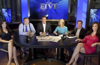 Fox News - The five