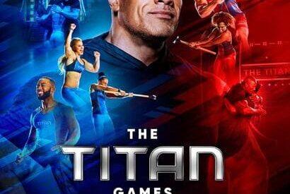 TitanGames